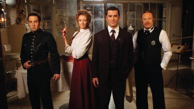 Murdoch Mysteries Season 11 Episode 1 Watch Online HD