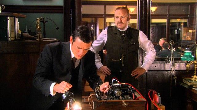 Murdoch Mysteries Season 11 Episode 1 [s11e01] Watch Online