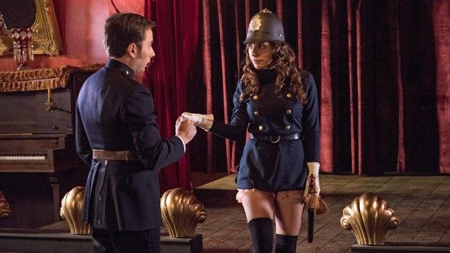 Murdoch Mysteries ~ Season 11 Episode 1 ~ CBC New Season