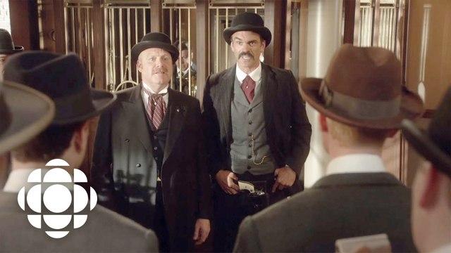 [New Season] Murdoch Mysteries ((s11e01)) HD Tv