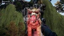 Far Cry 4 | AI BATTLES | Pagan Mins v. Rhino