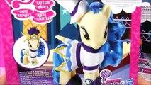 Saphir rives jeunes filles pour jouets poney NOUVEAU fashionista Shores Sapphire mai Petite bande dessinée