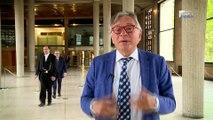 Questions à Yves BAROU (AFPA) - transition énergétique - cese