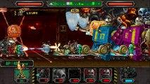 [HD]Metal slug defense. WIFI! AMADEUS & MUTATION Deck!!! (1.44.0 ver)