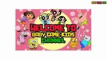 Yo Gabba Gabba Finger Family Song - Pre kindergarten school Songs | Nursery Rhymes Preschool Songs |