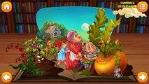 Pour bon dessins animés plupart nouveau conte de fées Navet contes de conte folklorique russe vieux mâle