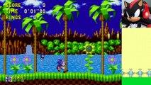 SOMEBODY KILL OMOCHAO!!! // SHADOW Lets Play: Sonic the Hedgehog Omochao Edition