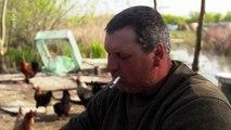 Re: Der Letzte seiner Art - Ein Fischer im Donau-Delta (Doku)