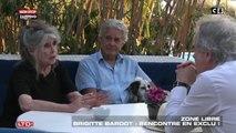 Brigitte Bardot raciste ? Elle dément et s'en prend aux journalistes (Vidéo)