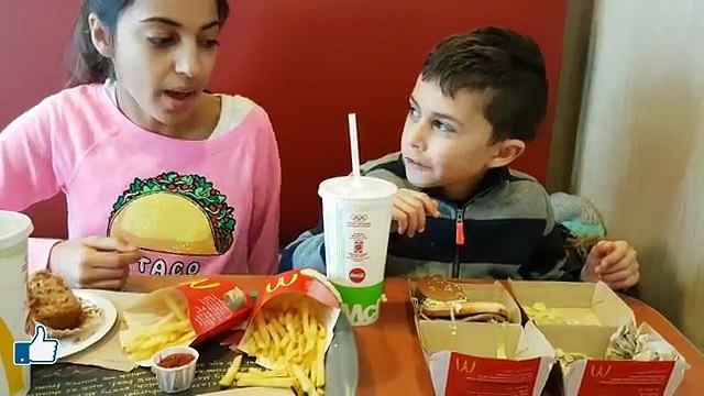 Doc McStuffins McDonalds Farting Bad Kids Tummy Ache Checkup, Doc McStuffins Farting Bad Kids Chec
