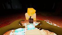 Realistic Minecraft - REALISTIC SLENDER IN MINECRAFT !? - (Minecraft Roleplay)