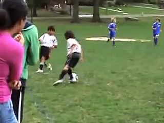 Little Messi – U10 League Games new – Feat. 7 Yr Old Hassan Ayari