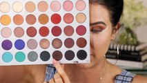 My Go To Look Using The Jaclyn Hill Palette | Jaclyn Hill