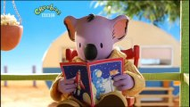 CBeebiesThe Koala Brothers - Ned Learns To Whistle
