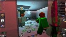 ROBLOX - Murder Mystery 2 Killing Montage 14#! HARDCORE