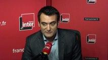 Florian Philippot, vice-président du Front National, est l'invité de Léa Salamé à 7h50.