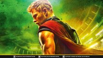 How Thor & Hulk Escape the Grandmasters Arena | Thor: Ragnarok