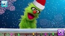 Elmos Christmas Countdown.Jennifer Hudson Elmos Christmas Countdown Video Dailymotion
