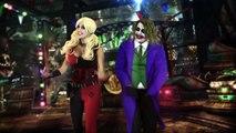 Batman Medley! - Harley Quinn Vs Joker vs Cat Woman, & Batman! Family Friendly