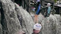 Adrénaline - Tous sports : Une course pour costauds en Suède