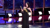 Julia Louis-Dreyfus Breaks Emmys Record & 'Veep' Wins Best Comedy | THR News