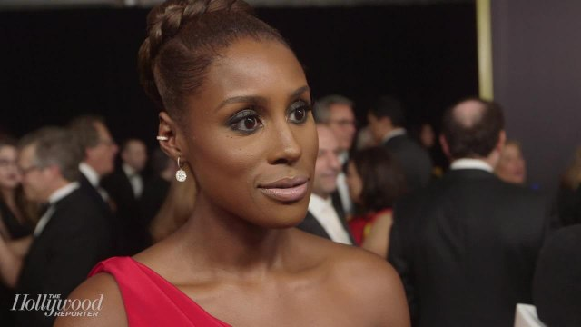 Issa Rae Would Give An Emmy to 'The Americans'   Emmys 2017