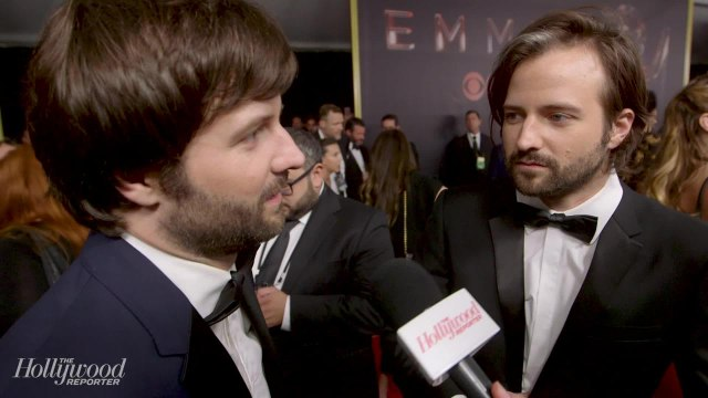 The Duffer Brothers on Being Inspired By Stephen King   Emmys 2017