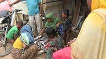 Les Rohingyas réfugiés en Inde craignent d'être expulsés
