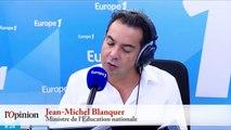 Gérald Darmanin: «Emmanuel Macron va donner un 13e mois aux Français»