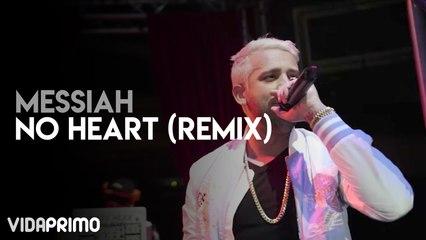 Messiah - No Heart (Remix) [Official Video]