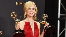 Emmys 2017: Nicole Kidman Reveals Her Daughters Watched 2017 Emmys With 'Big Little Lies' Kid Actors!