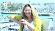 Capitaine Marleau : élue série de l'année par les lecteurs Télé Star, réaction de Corinne Masiero