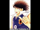 Captain tsubasa - world cup' 2002-02 (1) olive et tom