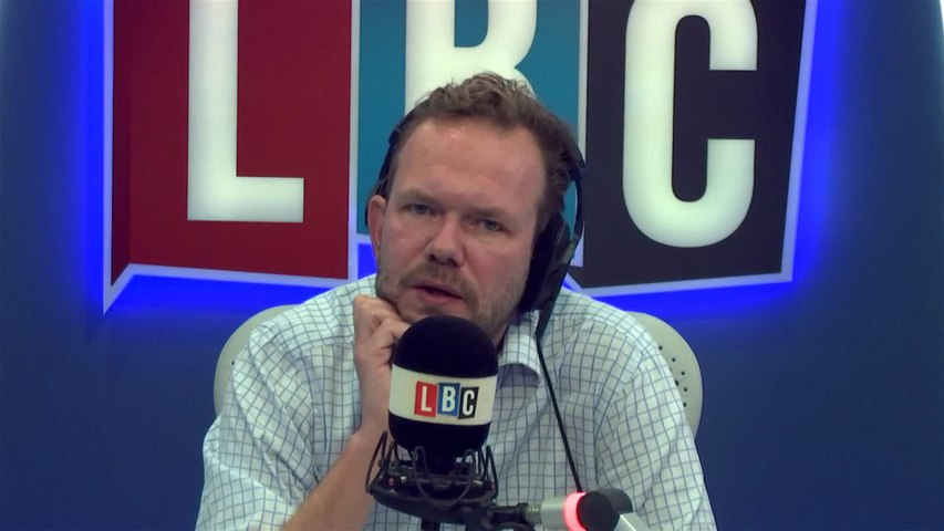 Boris Johnson Is Charming, But He's A Massive Liar, Says James O'Brien