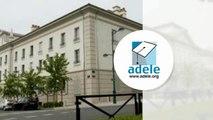 Location logement étudiant - Serris - Studéa Val d'Europe 1