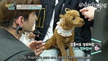 [ENG] WANNA ONE 워너원  cut - A Man Who Feeds The Dog (개밥주는남자)