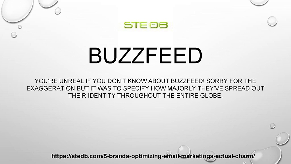 STEDB Email Marketing Provider   Free Email Services