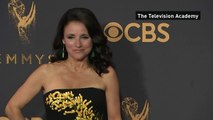 Emmys: Sean Spicer pokes fun at former boss President Trump