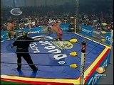 AAA-Sin Limite  2009.08.17  Tehuacan  07 Bull Terrier Match - Dr. Wagner Jr. vs. El Mesias