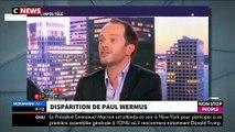 """L'hommage à Paul Wermus ce matin dans """"Morandini Live"""" sur CNews après l'annonce de sa disparition"""