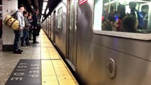 Trains for Kids : NYC Subway Number Trains