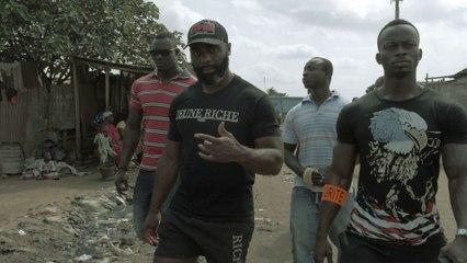 Kaaris - Kaaris X Abidjan 2017
