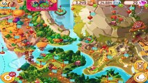 Angry Birds Epic (Easy Mode) Battle Event [Super Villains of Piggy Island]