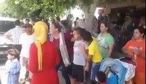 صفاقس : عدد من الأولياء يطالبون بنقل المعلمة فائزة السويسي من مدرسة عقبة بن نافع
