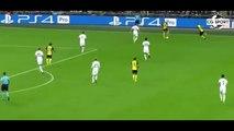 Tottenham - Borussia - Iarmolenko GOAL