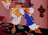 Donald Duck: Cured Duck 1945