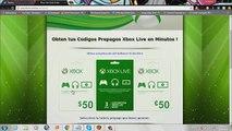 Como Tener XBOX LIVE GOLD GRATIS PARA SIEMPRE 2016!   Xbox ONE Y Xbox 360
