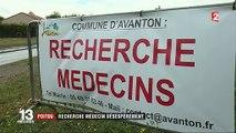 Vienne : Avanton recherche médecins, désespérément