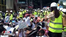 NDRRMC: No politics in September 21 Earthquake drill