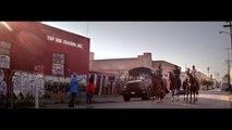 AMV BBDO pour Guinness - «Compton Cowboys» - septembre 2017